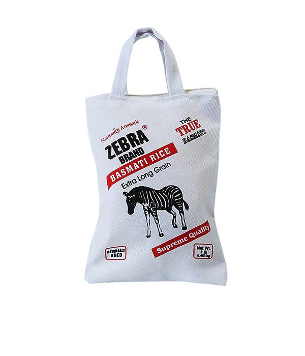 ZEBRA Basmati Rice Extra Long Grain (1 Lb)