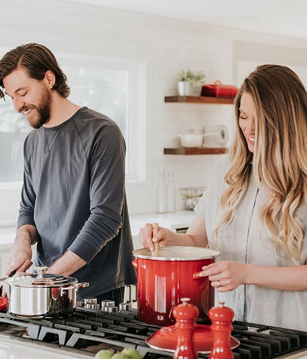 ZEBRA-Basmati-Rice-Cook-couple