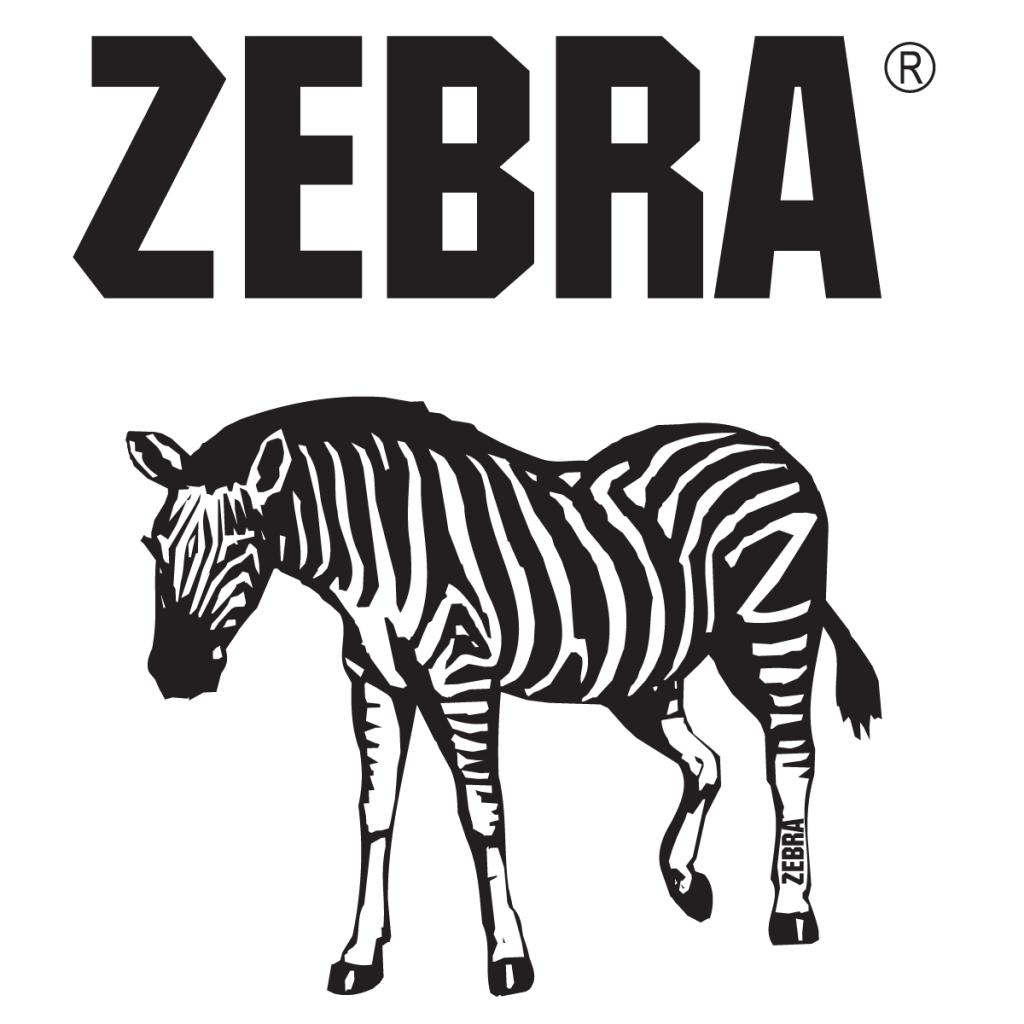 Zebra Basmati Rice Logo